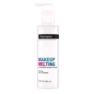 Makeup Melting Refreshing Jelly Cleanser by Neutrogena