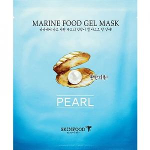 Marine Food Gel Mask by Skinfood