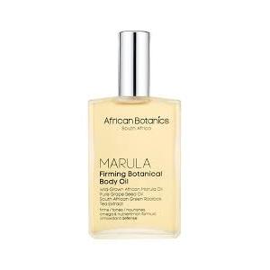 Marula Firming Botanical Body Oil by African Botanics