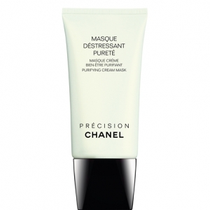 Masque Destressant Purete Purifying Cream Mask by Chanel