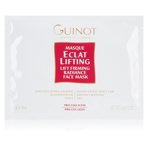 Masque Eclat Lifting Lift Firming Radiance Face Mask by Guinot