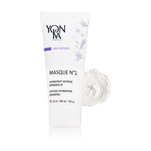 Masque No 1 by Yon-ka Paris