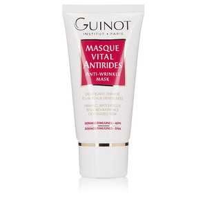 Masque Vital Antirides Anti-Wrinkle Mask by Guinot