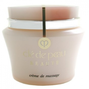 Massage Cream (Creme de Massage) by Clé de Peau Beauté