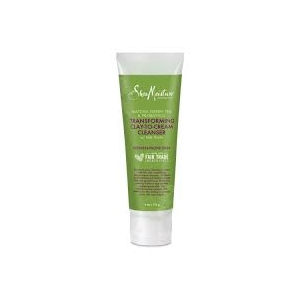Matcha Green Tea & Probiotics Clay-to-Cream Cleanser by Shea Moisture