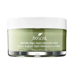 Matcha Magic Super-Antioxidant Mask by Boscia