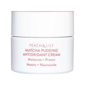 Matcha Pudding Antioxidant Cream by Peach & Lily