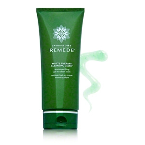 Matte Therapy Cleansing Gelee by Remède