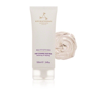 Mattifying Deep Cleanse Face Mask by Aromatherapy Associates