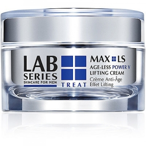 Max LS Age-Less Power V Lifting Cream by Lab Series Skincare for Men