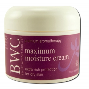 Maximum Moisture Cream Extra Rich Protection for Dry Skin by Beauty Without Cruelty