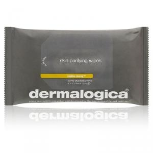 MediBac Clearing Skin Purifying Wipes by Dermalogica