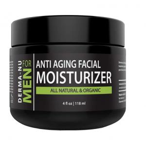 Men's Anti Aging Facial Moisturizer by Derma-nu