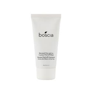 Mermaid Fire and Ice Cryosea Peel-off Mask by Boscia