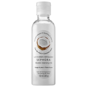Micellar Cleansing Water & Milk - Coconut Water - Soothing & Relaxing (Milk) by Sephora Collection