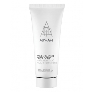 Micro Cleanse Super Scrub by Alpha-H