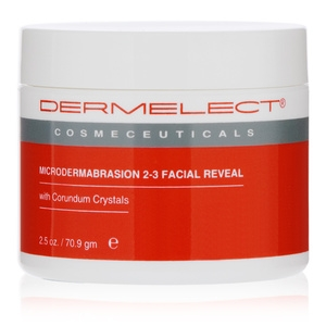 Microdermabrasion 2-3 Facial Reveal by Dermelect
