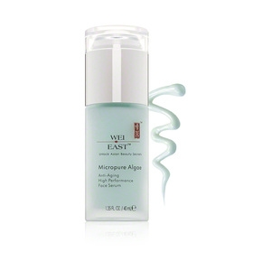 Micropure Algae Anti-Aging High Performance Face Serum by Wei East