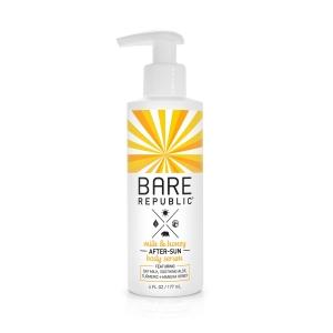 Milk & Honey After-Sun Serum by Bare Republic
