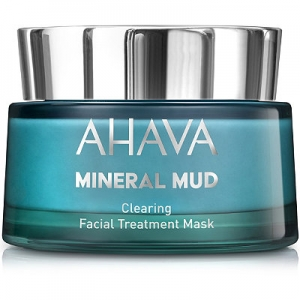 Mineral Mud Clearing Facial Treatment Mask by Ahava
