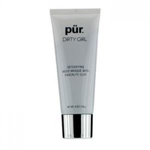 Mineral Mudd Masque Detoxifying Masque by Pürminerals