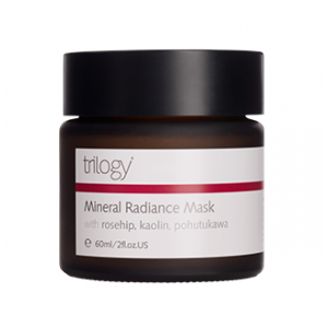 Mineral Radiance Mask by Trilogy
