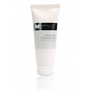 Minimalist Exfoliating Cleansing Milk by Pure + Simple