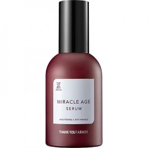 Miracle Age Repair Serum by Thank You Farmer