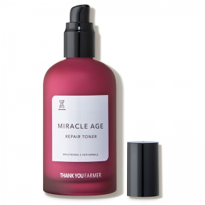 Miracle Age Repair Toner by Thank You Farmer