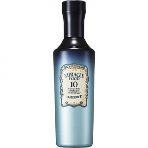 Miracle Food 10 Solution Emulsion by Skinfood