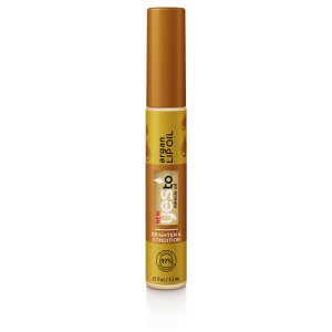 Miracle Oil Brighten & Condition Argan Lip Oil by Yes To