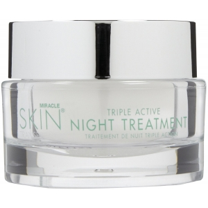 Miracle Skin Triple Active Night Treatment by Miracle Skin Transformer