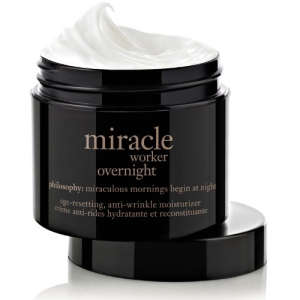 Miracle Worker Overnight by philosophy
