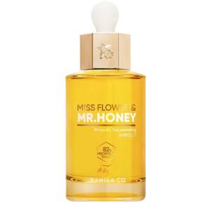 Miss Flower & Mr. Honey Ampoule by Banila Co.