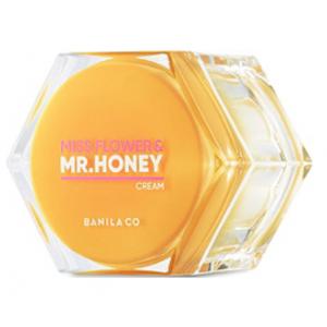 Miss Flower & Mr. Honey Cream by Banila Co.