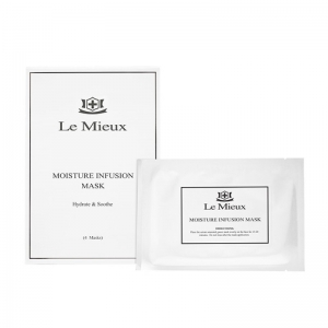 Moisture Infusion Mask by Le Mieux