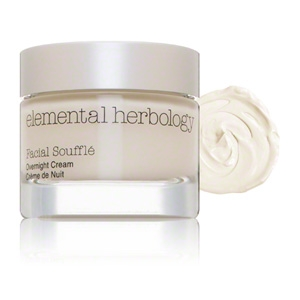 Moisture Replenish Facial Souffle by Elemental Herbology