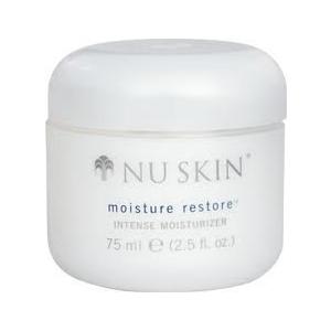 Moisture Restore Intense Moisturizer by Nu Skin