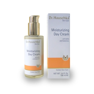 Moisturizing Day Cream, for Normal, Dry or Mature Skin by Dr. Hauschka