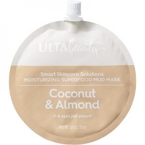 Moisturizing Superfood Mud Mask - Coconut & Almond by Ulta