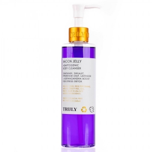 Moon Jelly Adaptogenic Body Cleanser by Truly Organics