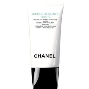 Mousse Exfoliante Purete Rinse Off Exfoliating Cleansing Foam Purity + Anti-Pollution by Chanel