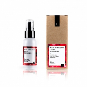 Multi-Antioxidant Facial Moisturizer by Freshly Cosmetics