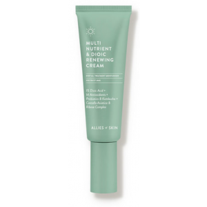 Multi Nutrient & Dioic Renewing Cream by Allies Of Skin