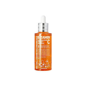 Multi Solution Triple V Ampoule by Swanicoco