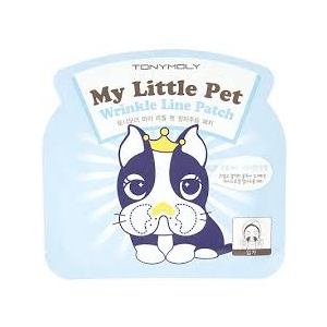 My Little Pet Wrinkle by TonyMoly
