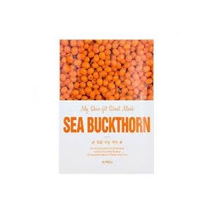 My Skin-Fit Sheet Mask (Sea Buckthorn) by A'Pieu