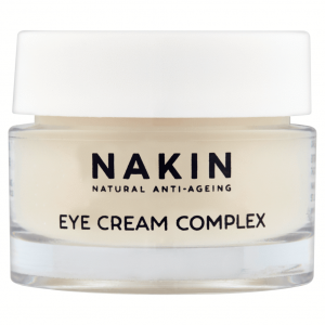 Natural Anti-Ageing Eye Cream Complex by Nakin