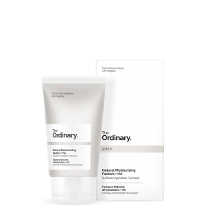 The Ordinary Natural Moisturizing Factors + HA by Deciem