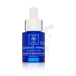 Natural Serum Hydration by Apivita